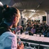 Prague Bar Show 2017