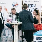 Prague Bar Show 2017 | Jedu v ledu!