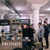 Prague Bar Show 2017 | Monin